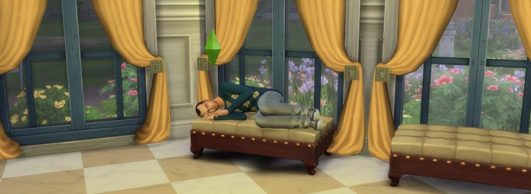 Sims 4 Alien Babies – Adventures of my Simself